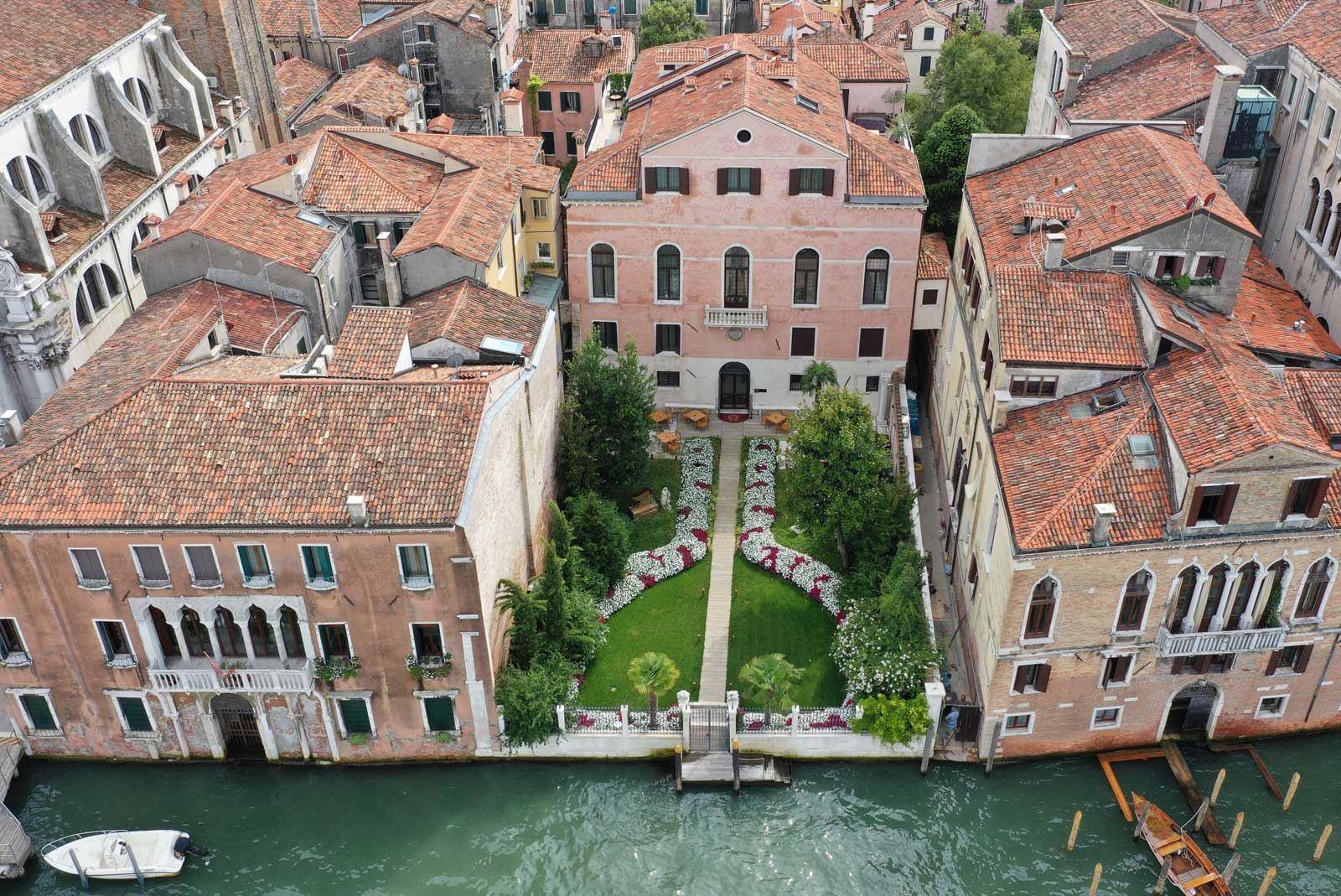 Palazzo Venart - 5 Star Luxury Grand Canal Hotel, Venice