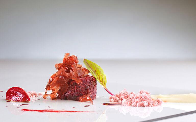 Experience Enrico Bartolini's Tasting Menu for Two in Venice