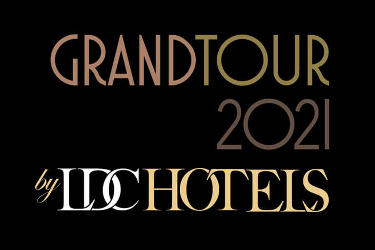 Grand Tour 2021 by LDC Hotels