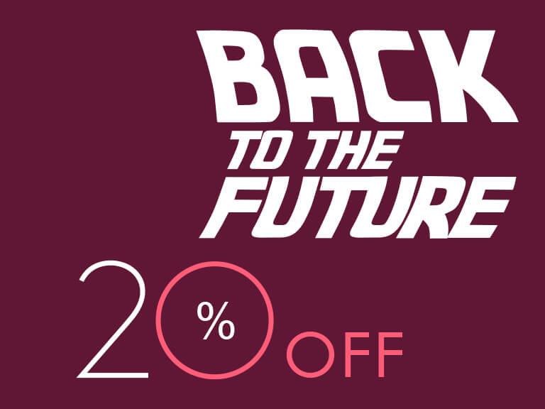 Palazzo Venart - Back to the future