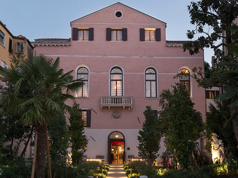 Palazzo Venart - Perché solo 2 notti?