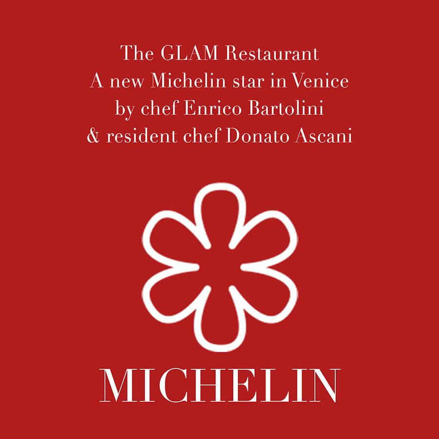 Palazzo Venart Luxury Hotel Michelin star in Venice