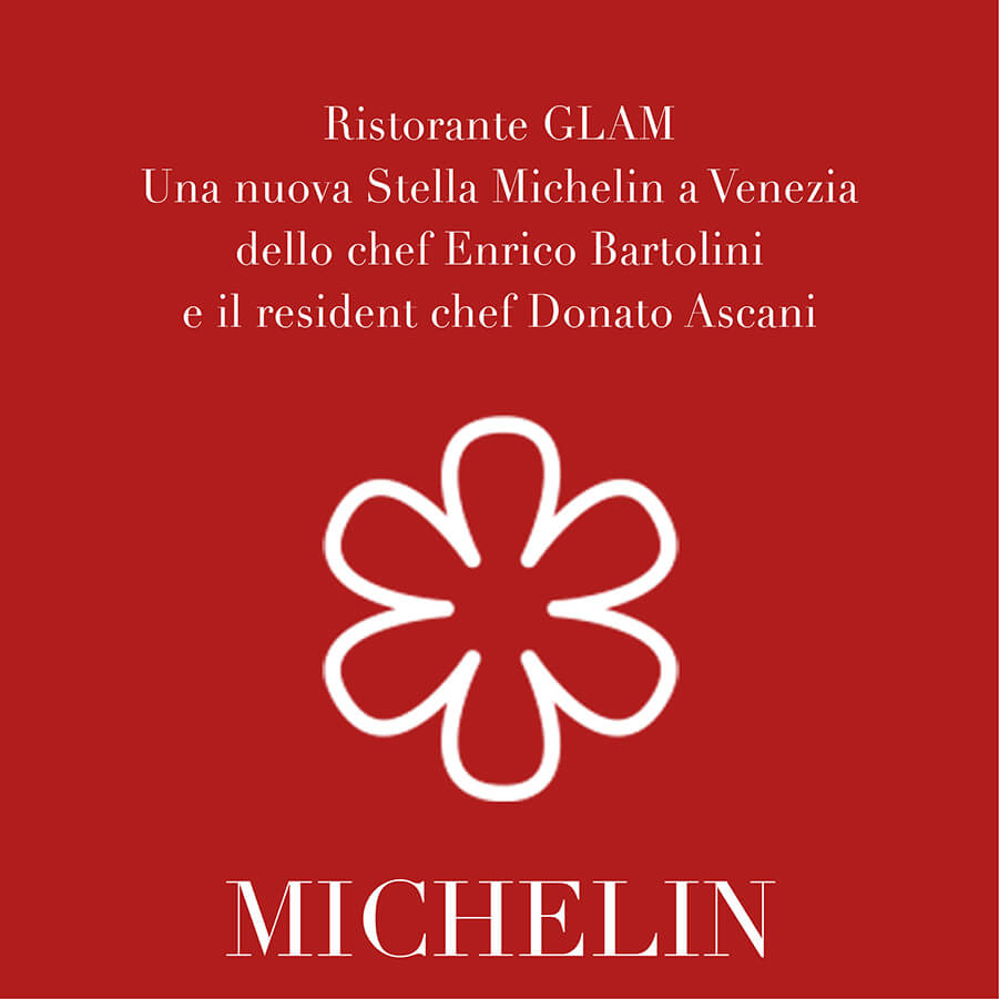 Palazzo Venart Luxury Hotel Michelin star in Venice