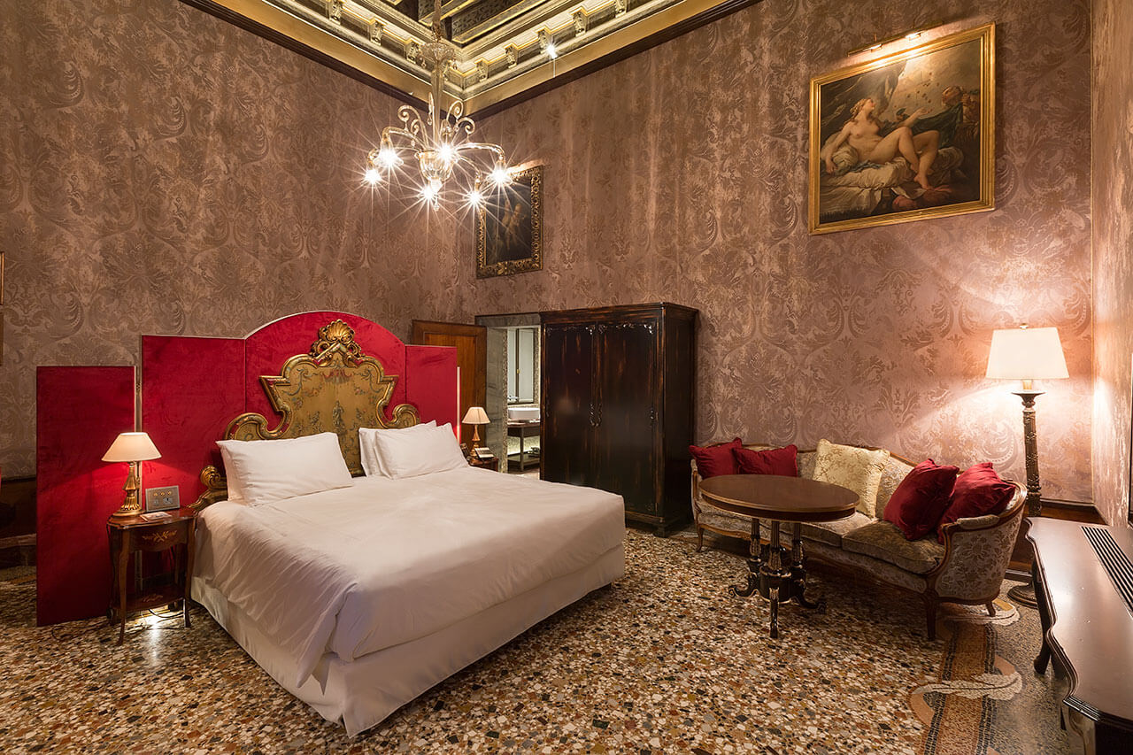 Luxury Suite Grand Canal Open Plan Beautiful Grand Canal