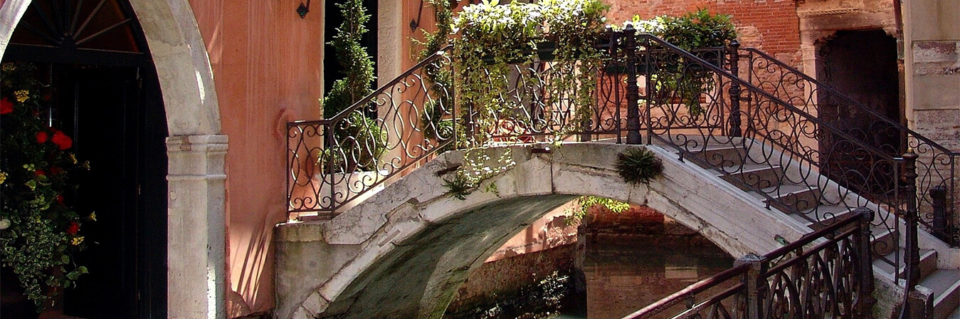 Tour Venezia nascosta hotel 5 stelle lusso