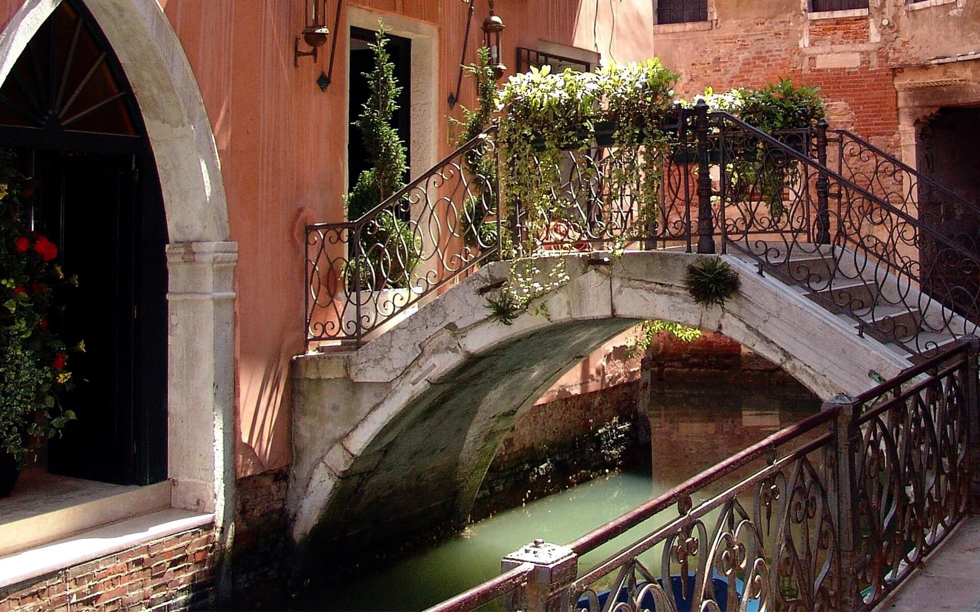 Pacchetto Venezia nascosta