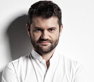 Twice-Michelin Starred Chef Enrico Bartolini