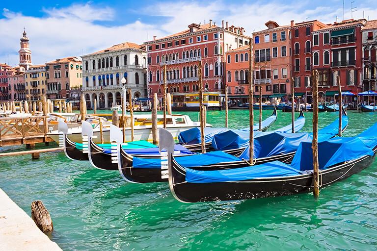 Gondola Making Experience