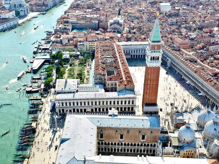 Your city break in Venice!
